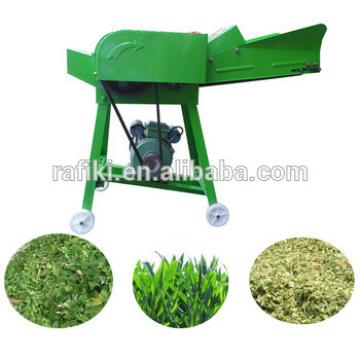 Animal Feed Making Machine Electric Grass Cutting Machine