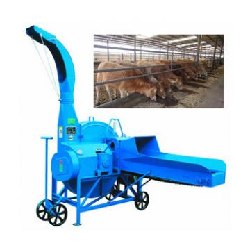 NEWEEK farm use diesel engine animal feed cow cornstalk grass cutting machine
