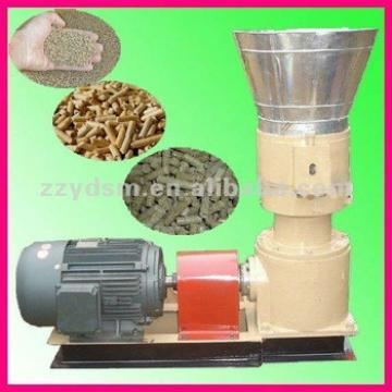 2012 hot sale animal feed extruder machine with 3-12mm pellet size