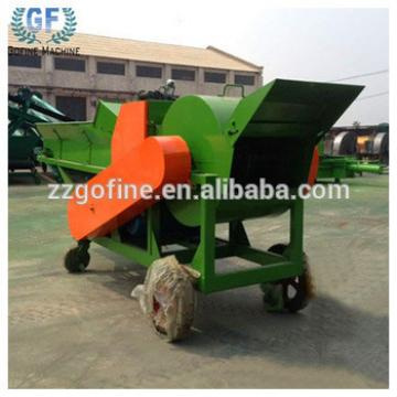 agricultural silage chaff cutter machine