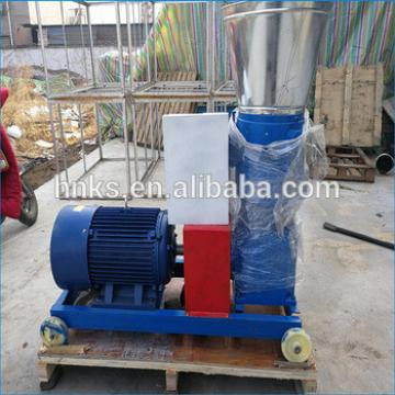2018 cheap price animal feed pellet machine