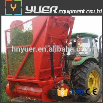 Competitive farm use forage grass cutting machine for animal feed