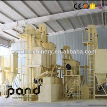 Best quality promotional animal feed type pelletizing machine