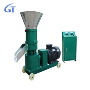 Farm animal chicken feed pellet making machine