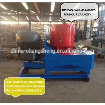 CS 600-800kg/h animal feed pellet making machine
