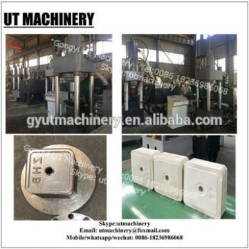 Animal salt molasses feed block Making Machine 5kg 10kg