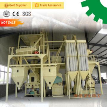 china supplier large animal feed processing machines