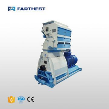 Animal Feed Corn Shredder Machine