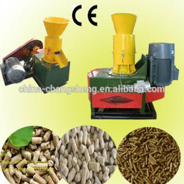CS Automatic Animal feed pellet making machine