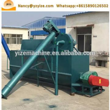 Horizontal Type Animal Feed Mixer Machine For Cattle Feed