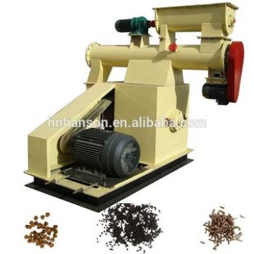 Hanson Electrical Floating Fish Feed Pellet Making Animal Processing Machine