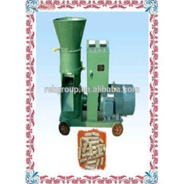 Automatic 1T/H Animal Sheep Livestock Feed Pellet Making Machine from China for sale with CE approved