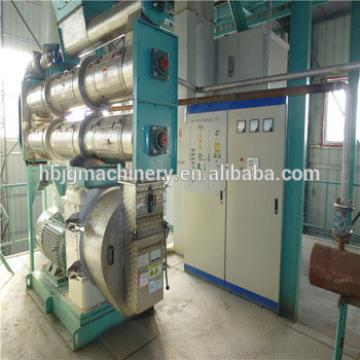 Industrial Animal Feed Pellet Machine, Pelletizer Machine for Animal Feeds, Pet Food Extruder