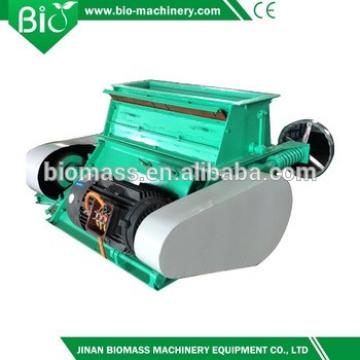 environmental animal feed crumble machine