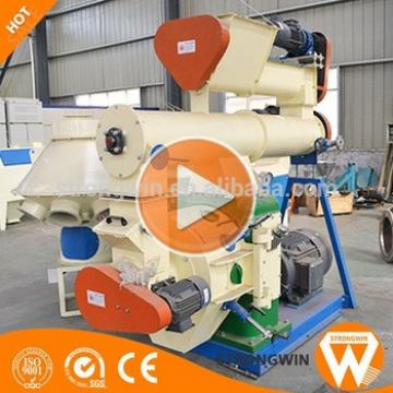 China Reliable supply animal chicken feed pellet processing machine for sale