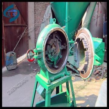 Factory direct corn grinding machine/corn crushing machine make animal feed