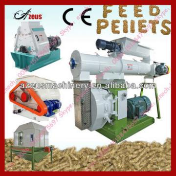 Professional Animal Feed Pellet Machine For Sugar Beet Pulp Pellets (0086 15138475697)