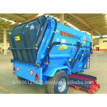Mixer Machine for Animal Feed / Animal Feed Mixing Machine / Cow Straw Feed Cutting Machine