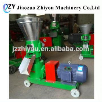 high efficiency flat die poultry feed pellet mill/animal feed pellet machine(whatsapp:0086 15639144594)