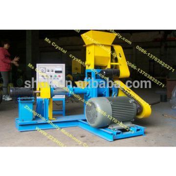 Animal Feed/ Pet Feed Extruder machine // Tel: 0086-15736766223
