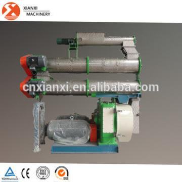 Customer Good Feedback Chicken Animal Feed Pellet Machine Price
