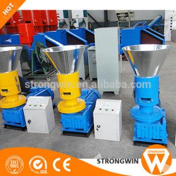 High Efficiency Animal Feed Extruder Machine for Sale with Quality Control