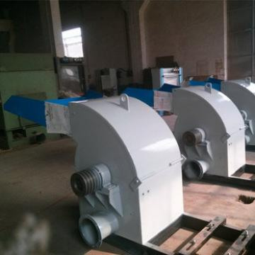 Animal feed hammer mill crop crushing machine on sale