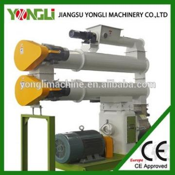 2017 automatic mixing grass cutting animal feed machine
