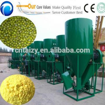 Animal feed machine mixing grinding machine