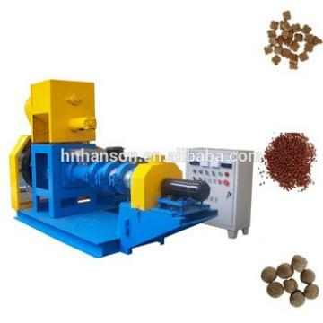 High-Grade Grain Soybean Fish Processing Equipment Animal Feed Making Machine