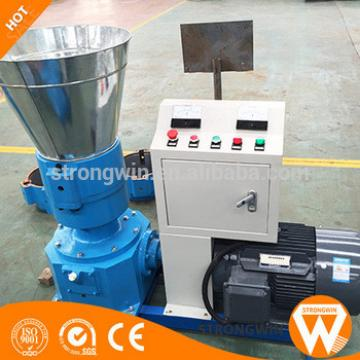 CE animal feed particles machine for home use