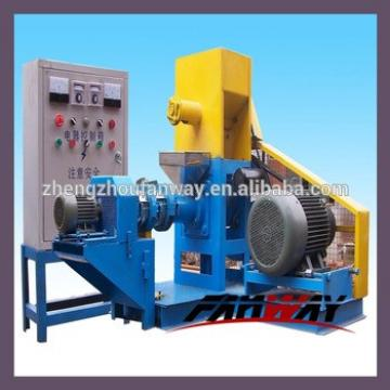 2000kg/h fish animal fish feed pellet mill/floating fish feed mill mixer machine