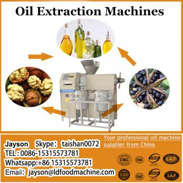 High quality coconut oil extract machine