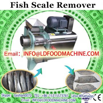Hot Popular High Quality Fish Scaler Machine fish canning machine with good price