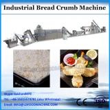 Industrial stainless steel panko bread crumb maker machine