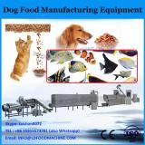 Pet Dog Food Pellet Extruder Machine