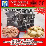 Sacha Inchi Nuts Carthamus Safflower Seed Peeling Hemp Sunflower Pumpkin Seed Dehulling Watermelon Seeds Shelling Machine