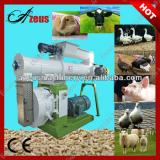 Animal /Poultry/Fish Feed Pellet Making Machine( 0086 15138475697)