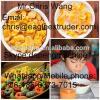Puffed Cereals Machine/Extruder/Plant