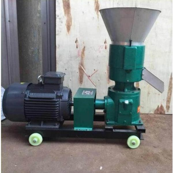 Top Quality House Hold Animal Feed Particles Making Machine with Stable Performance #1 image
