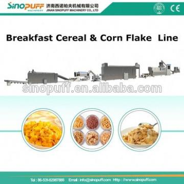Cornflakes Machine Manufacturer/Corn Flake Processing Line