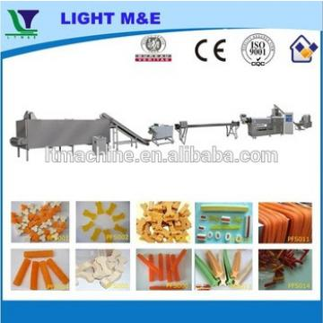 High Capacity Shandong Light Dog Rawhide Chew Machine