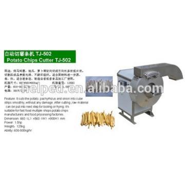 twist potato chips machine