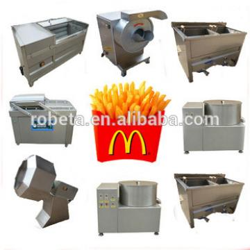 Potato Chips Blanching Machine /potato chips making machine