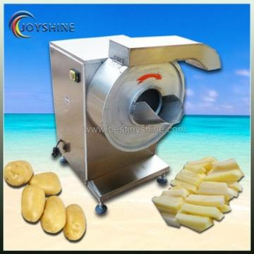 High Efficiency commercial use Carrot chip making machine