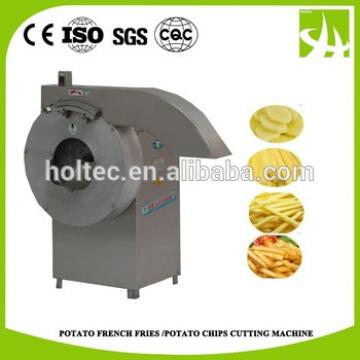 YST100 potato chips french fries washing peeling cutting machine/ potato chips french fries washer, peeler, cutter