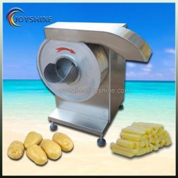 Factory supply high quality potato chip cutting machine