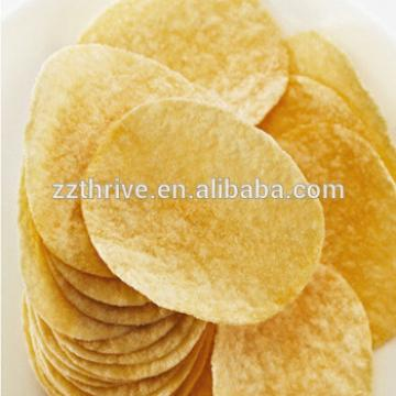 Industrial potato chips snack making machine,potato chips snack making line