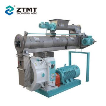 Professional Animal Pellet Mill Feed Machine with ISO for Fishing