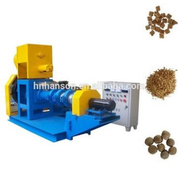 Hanson Small Fish Pellets Animal Feed Processing Machine for Vietnam